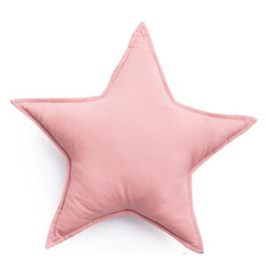 Vankúš Bamboo Star - Dusty Pink