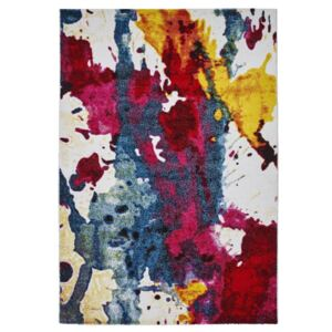 Koberec Think Rugs Sunrise Tikki, 120 × 170 cm