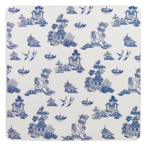 Prestieranie Churchill China Blue Willow