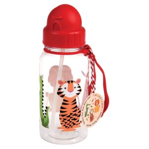 Fľaša na vodu Rex London Colourful Creatures, 500 ml