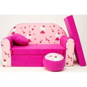 Ourbaby 801 Hello Kitty