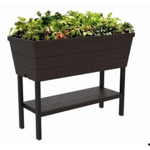 Keter Urban Bloomer XL 120L antracitový 242856