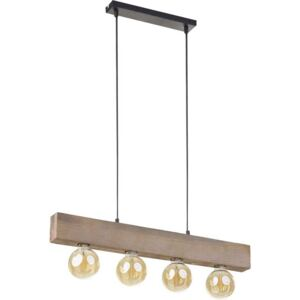 TK Lighting ARTWOOD 2665