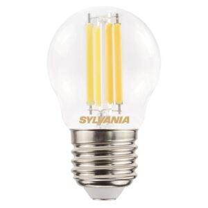 Sylvania ToLEDo RT Ball 806LM/2700K/E27/ retro LED žiarovka