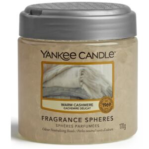 Yankee Candle voňavé perly Warm Cashmere
