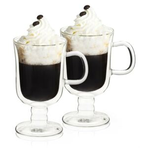 4Home Termo pohár Irish coffee Hot&Cool 260 ml, 2 ks