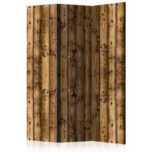 Paraván - Country Cottage [Room Dividers] 135x172