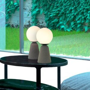 AZzardo Newtone B Table Dark Gray AZ3463 stolové lampy