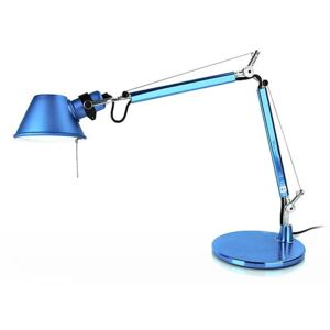 ARTEMIDE TOLOMEO MICRO TURQUOISE [A011870]