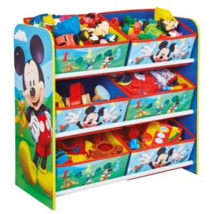 Ourbaby Mickey Mouse Clubhouse zelená