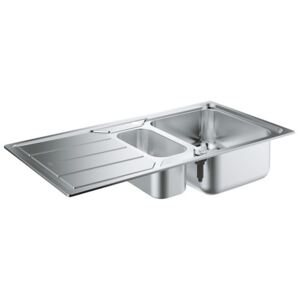 K500 Sink 60 -S 97/50 1.5 rev 31572SD0