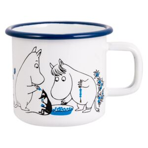 Hrnček Moomin Blueberries 0,37l Muurla