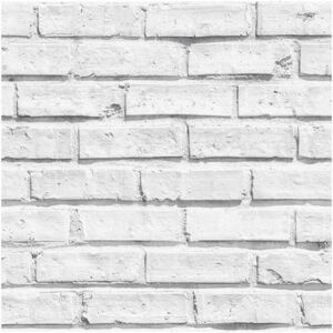 Arthouse Tapeta na stenu - Brick White Brick