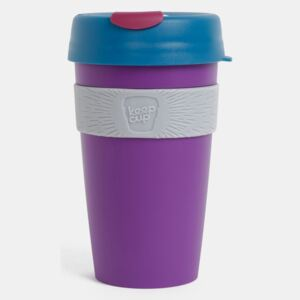 KeepCup fialové hrnček Original large 454 ml