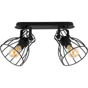 TK Lighting ALANO BLACK 2121