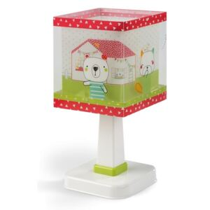 DALBER MY SWEET HOME 11671 multicolor Stolní lampa