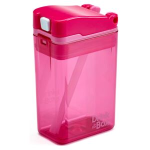 DrinkInTheBox Drink In The Box 235ml Pink