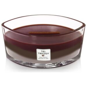 Vonná sviečka WoodWick - Forest Retreat 454g