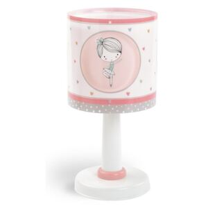 Stolná lampa DALBER SWEET DANCE 70911 multicolor