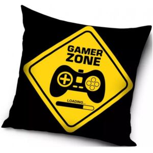 Carbotex · Obliečka na vankúš Gamer Zone - Loading ... 40 x 40 cm