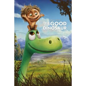 Plagát - The Good Dinosaur (2)