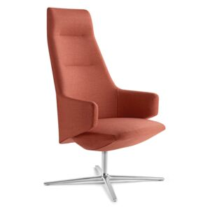 LD SEATING - Kreslo MELODY LOUNGE XL