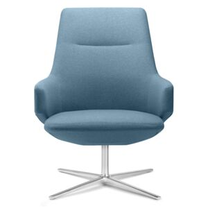 LD SEATING - Kreslo MELODY LOUNGE L