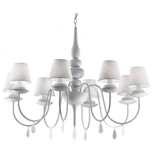 IDEAL LUX BLANCHE SP8