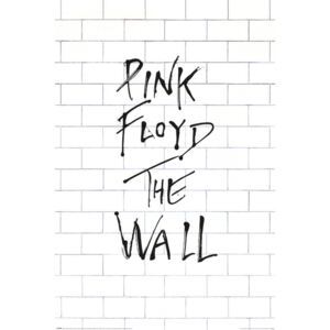 Plagát, Obraz - Pink Floyd - The Wall, (61 x 91,5 cm)