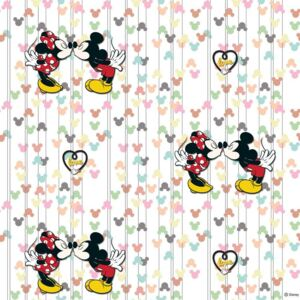 AG Design Mickey Mouse - papierová tapeta