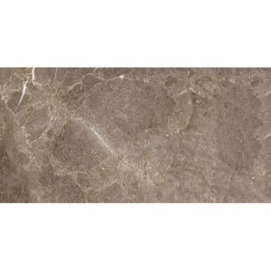 Dlažba Porcelaingres Royal Stone imperial brown 30x60 cm mat X630381X8