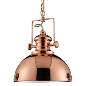 Searchlight INDUSTRIAL PENDANTS 2297CU
