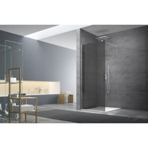 Sprchová zástena walk-in 80x200 cm Siko Walk-in SIKOWI80KS