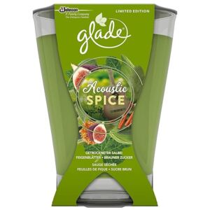 Glade Acoustic Spice 224 g