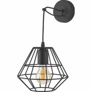 TK Lighting DIAMOND BLACK 2183
