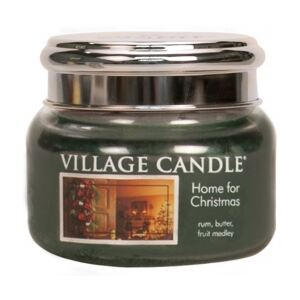 VILLAGE CANDLE - Kúzlo Vianoc - Home For Christmas 45-55 METAL
