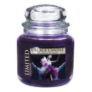 VILLAGE CANDLE - Polnočná víla - Sugarplum Fairy - 85-105