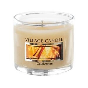 VILLAGE CANDLE - Oslava - Celebration mini