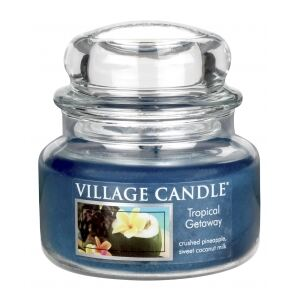 VILLAGE CANDLE - Víkend v trópoch - Tropical Getaway 45-55