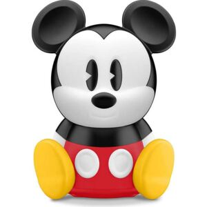 Philips 71701/55/16 Disney Mickey Mouse prenosná LED lampa, 2W, červená