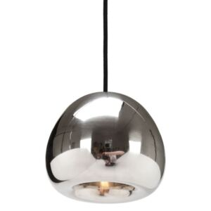 Tom Dixon Závesná lampa Void Mini, steel VOS02S