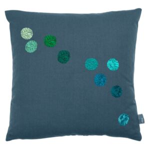 Vitra Vankúš Dot Pillow, blue/grey