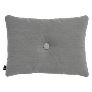 HAY Vankúš Dot Cushion ST Dark Grey
