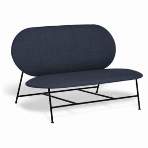 Northern Pohovka Oblong sofa, dark blue