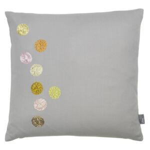 Vitra Vankúš Dot Pillow, light grey
