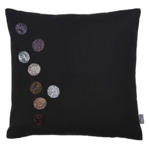 Vitra Vankúš Dot Pillow, black