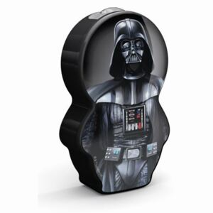 Philips 71767/98/16 Disney Darth Vader baterka, LED, 0.3W, bez batérií