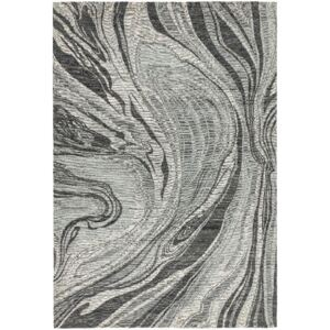 Asiatic London Shade SH01 Marble Grey, šedá