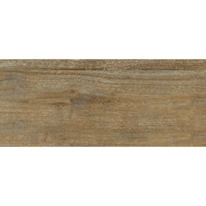 Obklad Fineza Adore brown wood 25x60 cm, mat ADORE256WBR