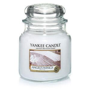 Yankee Candle Angel's Wings stredná